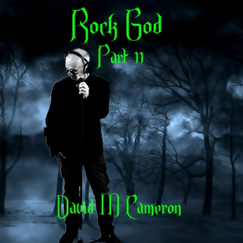 Rock God Part 11
