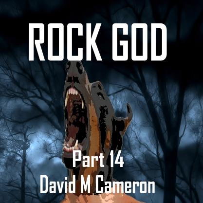 Rock God Part 14 audiobook