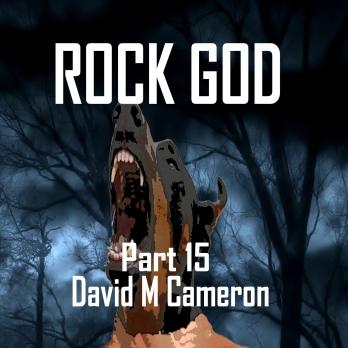 Rock God Part 15 audiobook