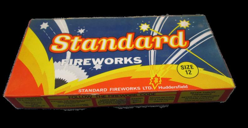 Standard Fireworks 1