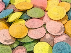 Flying-Saucers
