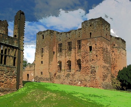 Kenilworth_Castle 2