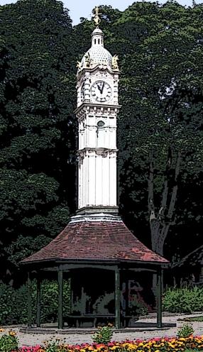 Oakwood_Clock