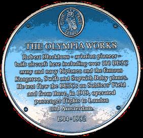 OlympiaWorksPlaque