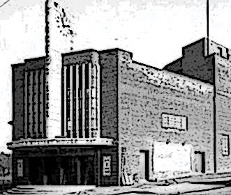 The Clock Cinema 1