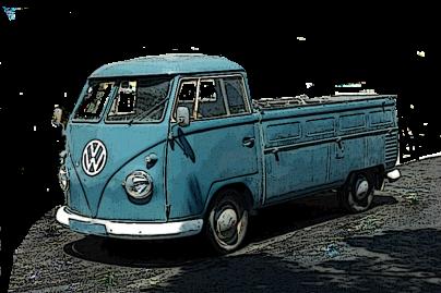 vw truck 2