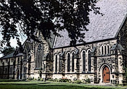 Ladywood Methodist Church