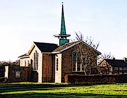 St Stephen's 1