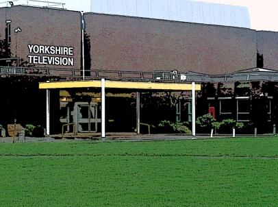 YorkshireTVstudios