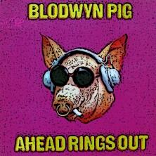 Blodwyn Pig cover