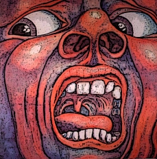Court of the Crimson King cover