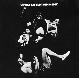 Family Entertainment