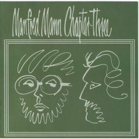 Manfred-Mann-Chapter-Three-Volume-1-