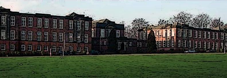 Roundhay School 1