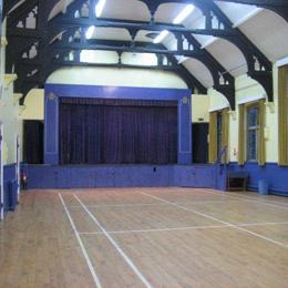 St Edmund's Hall