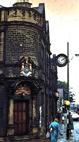 Chapel Allerton Police Station 1