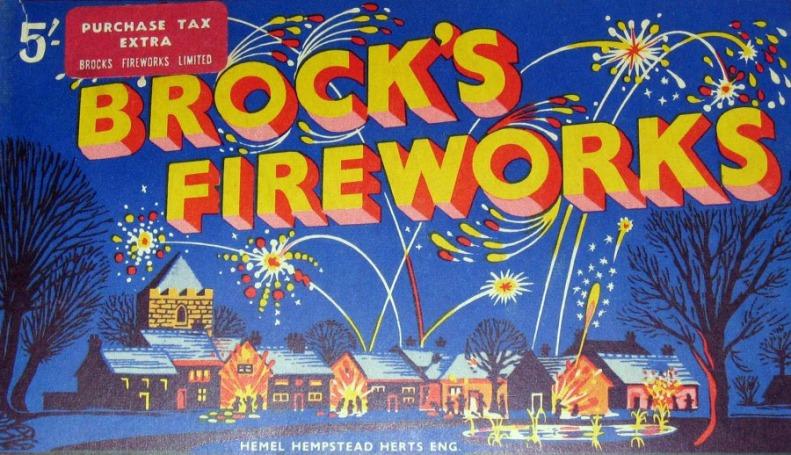 Brocks Fireworks