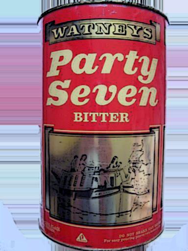 Party Seven