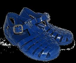 Plastic sandals 2