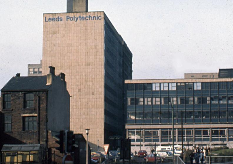 Leeds Poly