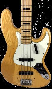 Jazz Bass 2